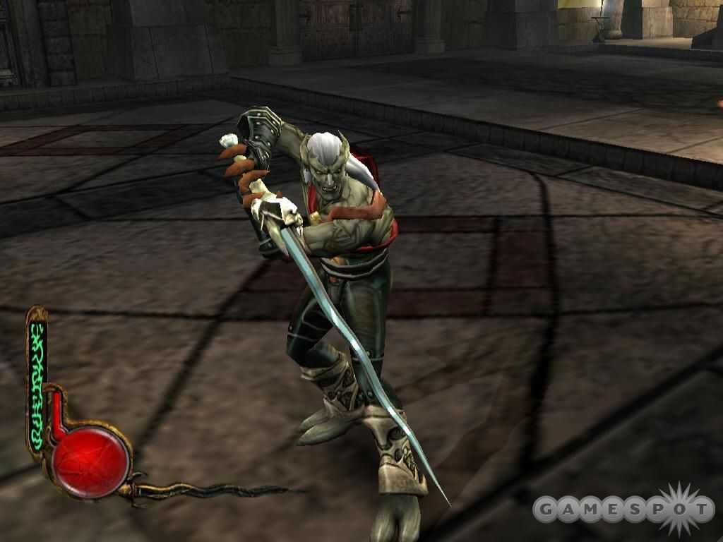 Legacy Of Kain Defiance Download Free Full Game Speed New
