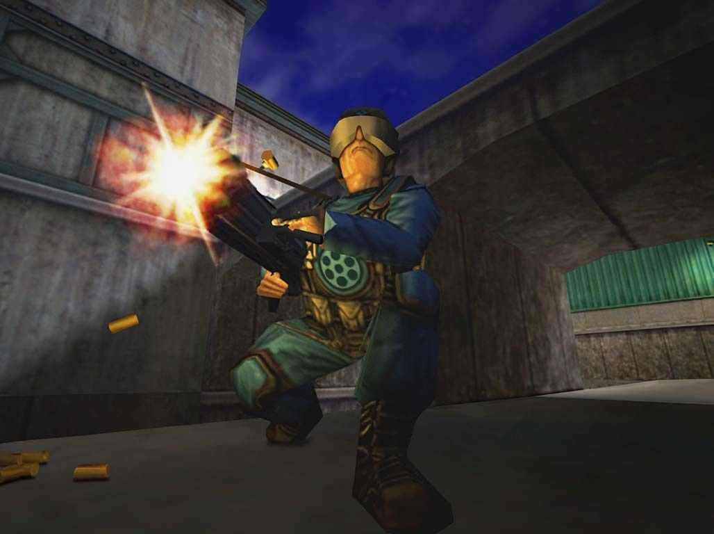 Team Fortress Classic Download Free Full Game