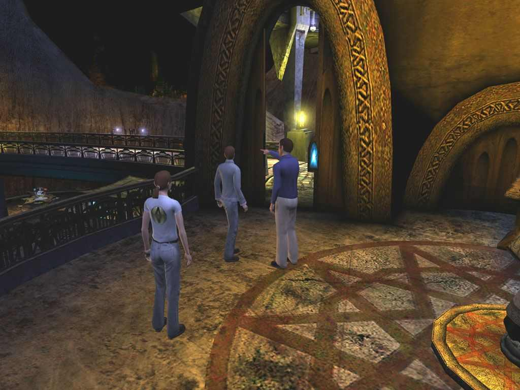 Uru Ages Beyond Myst Download Free Full Game Speed New