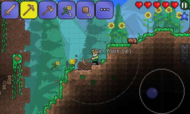 Terraria Download Free Full Game Speed New