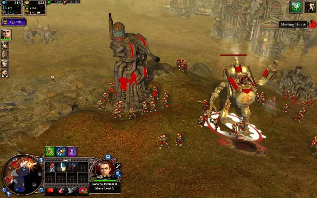 Rise Of Nations Rise Of Legends Download Free Full Game Speed New