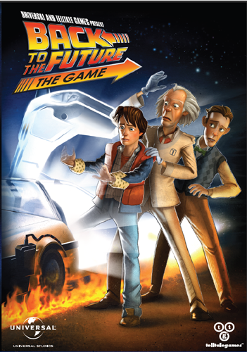 Back To The Future Download Free Full Game Speed New