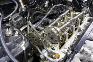How To Install Honda KSeries Camshafts | Speed Academy