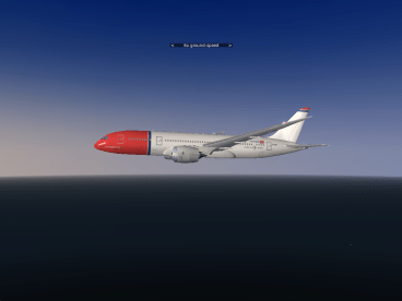 What a beauty...don't mind the 6x sim rate.