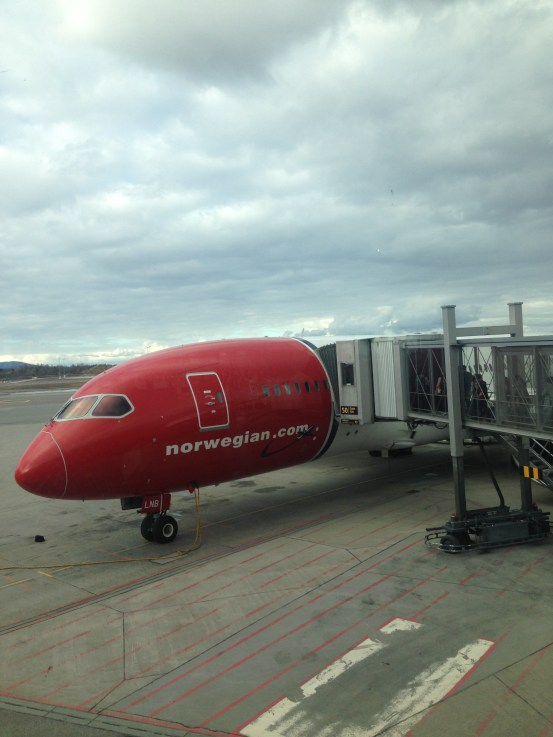 The Saga is Over: Norwegian gets approval for Boston-Cork flights