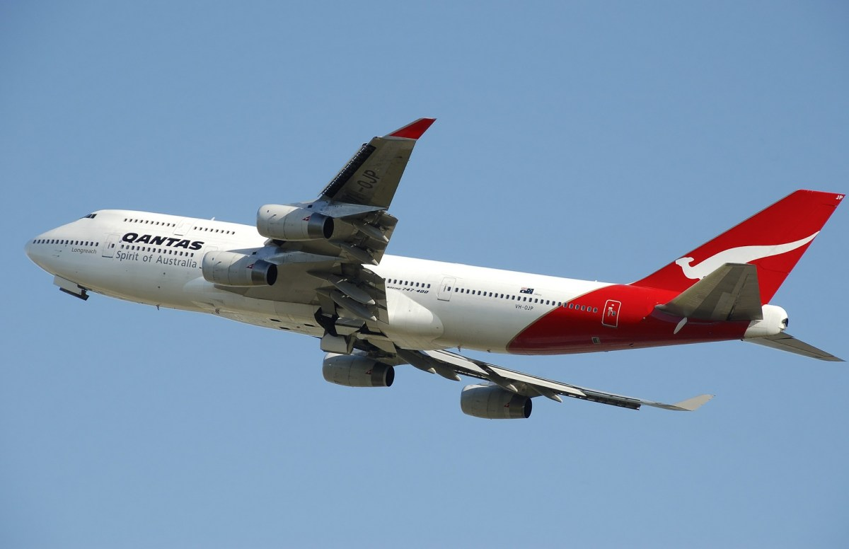 End of an Iconic Era: The passenger Boeing 747