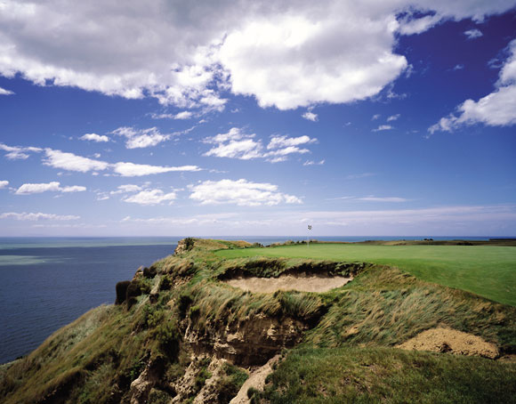 Cape Kidnappers Golf Course Rated Number One in the World (4/5)