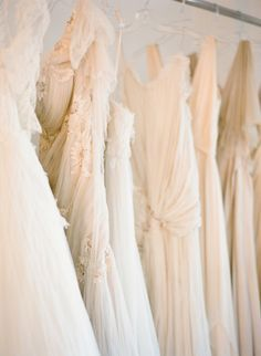 Wedding Dresses Gowns Re Waiting Till The Last