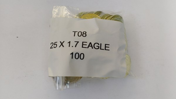 Token T08 wholesale