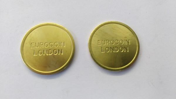 Token T21 UK & Europe