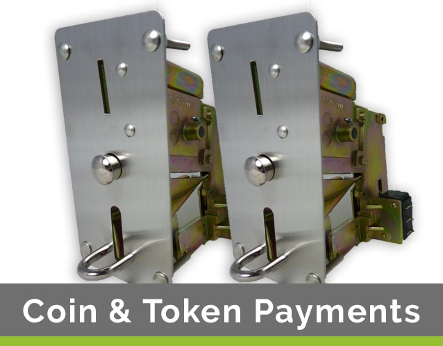 Coin & Token Payments