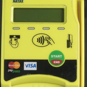 Unttended Credit & Debit Card Payment