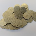 Tokens T36 manufacturers