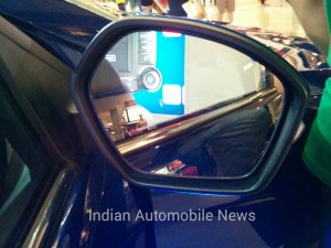 Tata Zest Side View Mirrors