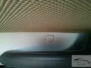Hyundai verna 1.4 CRDi door handles with fabric insert