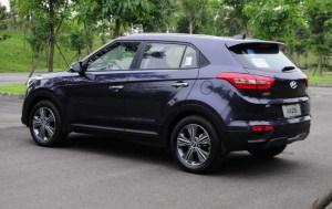 Hyundai Creta (ix 25)
