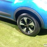 Tata Nexon Allow wheels