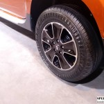 2016 Renault duster Allow wheels