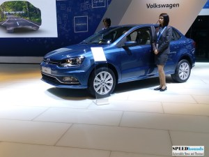 VW Ameo