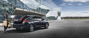 Hyundai Elantra Smart Trunk