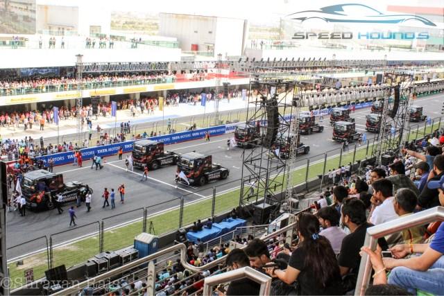 2017 T1 Prima Truck Racing Championship