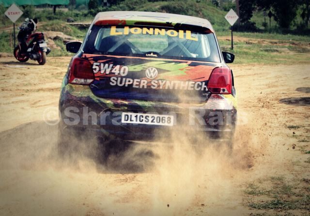 Motorsports Gallery - Drive with Bani