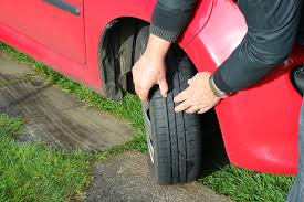Tire Safety - Tyre safety