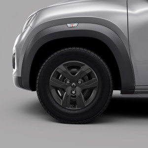2018 Renault Kwid Feature Loaded Range
