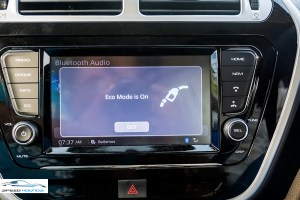 Mahindra TUV300 Plus Review ECO MODE