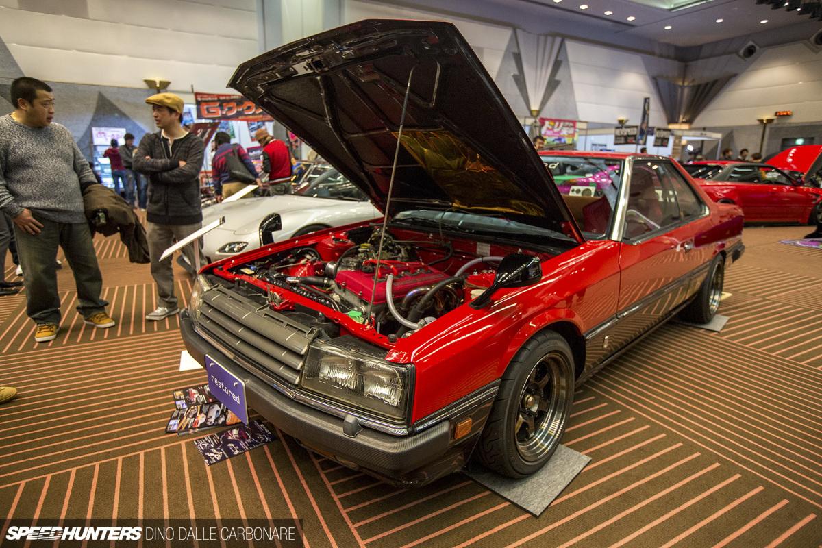 Skyline – Lansing Auto Enthusiast