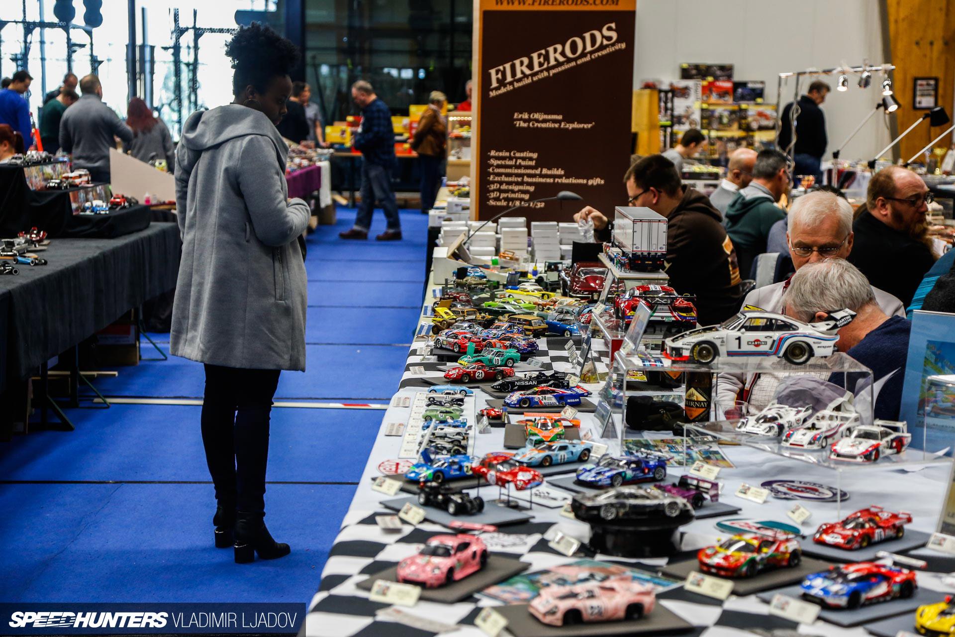Europe's Best Model Car Show In Jabbeke – Tuner Zine