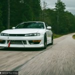 Keeping It In The Family The 500hp 240sx Speedhunters