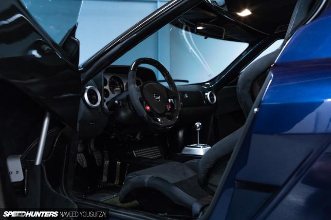 Retro-Specced: The New Stratos - Motor Sport HQ