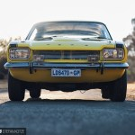 Perana The Ford Capri With V8 Bite Speedhunters