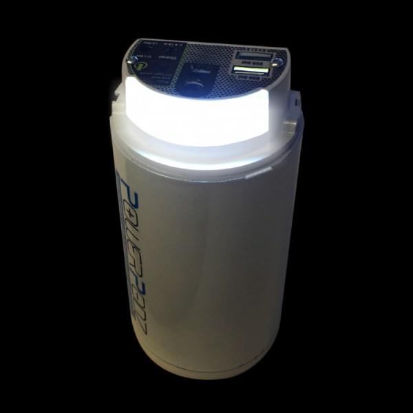 Nitrous Power POWERPODZ USB Power Pod and Jump Starter