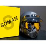 C-SOMAN-1