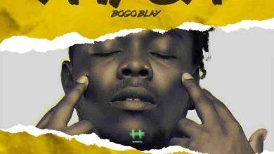 Bogo Blay - ANTOA (prod. by Fimfim)