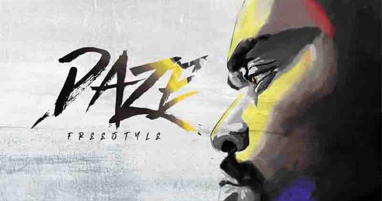 Braa Benk - DAZE Freestyle (prod. by Broksbeatz) speedmusicgh