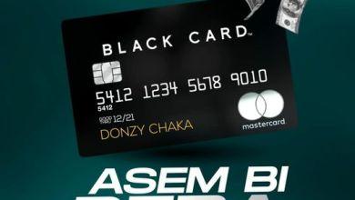 Donzy Chaka - ASEM BI REBA (prod. by TubhaniMuzik) speedmusicgh