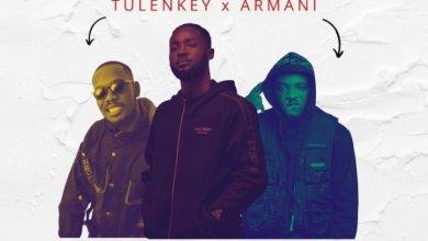 Eddie Khae - IPROMISE ft Tulenkey & Amg Armani