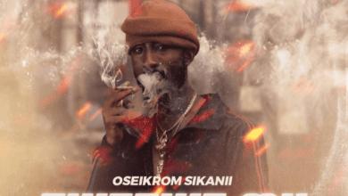 Oseikrom Sikanii - TWETWE MU (prod. by Chensee Beatz) speedmusicgh