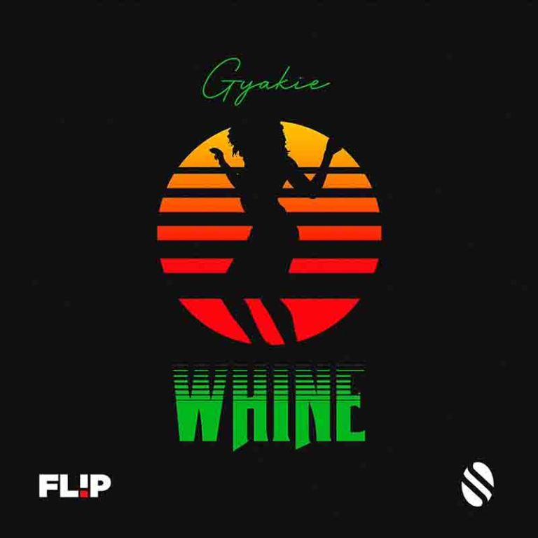 Gyakie - WHINE (prod. by Yung Demz)