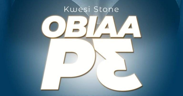 Kwesi Stone - OBIA P3 (prod. by Kopow Beat Gad)