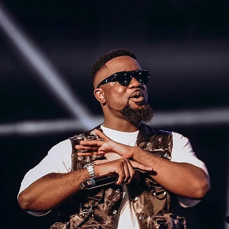 Sarkodie - I WILL SEE WHAT I CAN DO (Freestyle)