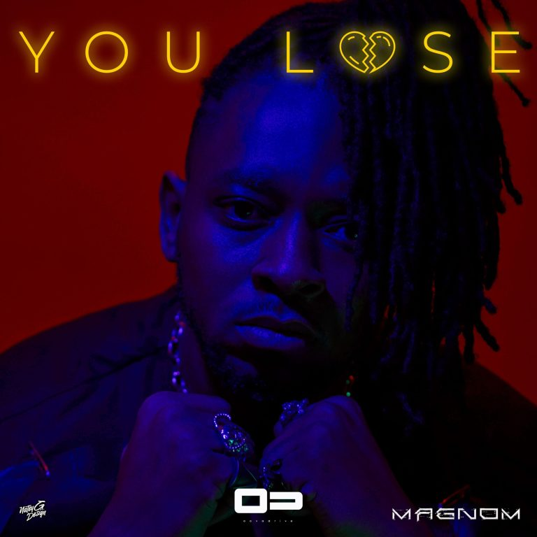 Magnom - YOU LOSE (prod. by Magnom) speedmusicgh