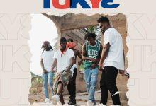 Cabum - TUKYE ft Reggie, Jay Bhad, OKenneth, Braa Benk speedmusicgh