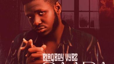 Blaqboy Vybz - SAARA (prod. by Boss) speedmusicgh