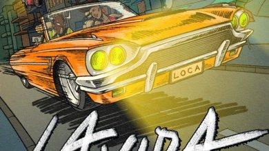 M.anifest - LA VIDA speedmusicgh
