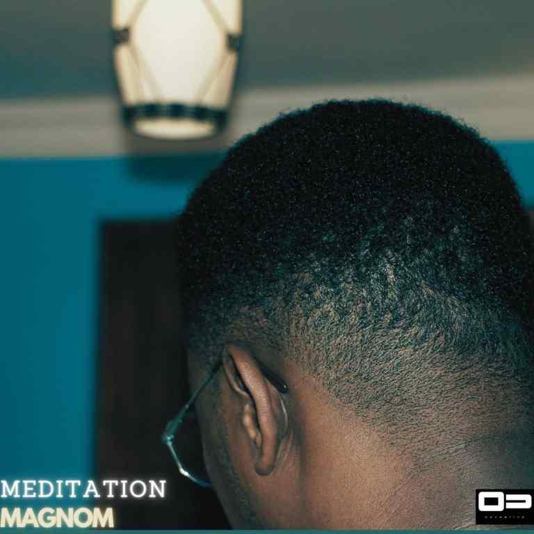 Magnom - MEDITATION speedmusicgh