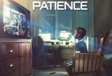 Amerado - PATIENCE EP speedmusicgh.com